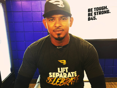 Meet our Ambassadors: Eduardo Escobar
