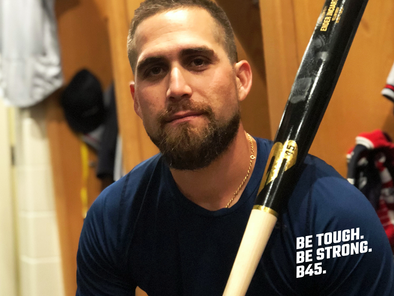 Meet our Ambassadors: Ender Inciarte
