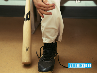 Production's Blog: What is a B-1 Bat?