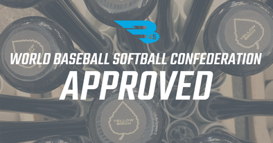 B45 is now approved by the WBSC