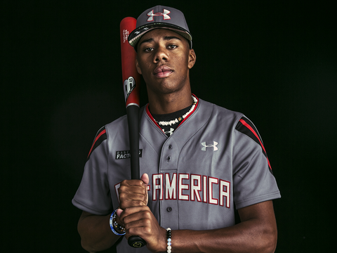 big sale ca666 13b4c About the Under Armour All-America Game powered by Baseball Factory The All-America  Baseball Game is the culmination of a four-day premier baseball ...