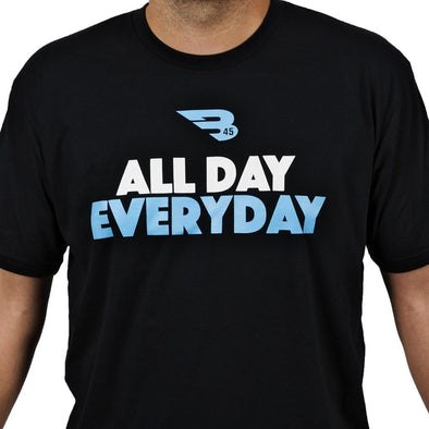 B45 Apparel B45 First To Believe Premium T-Shirt | All Day Everyday