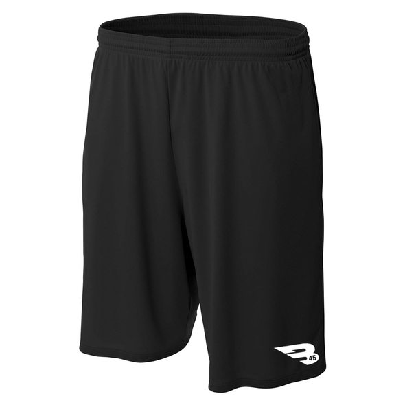 B45 Baseball Apparel B45 Performance Shorts