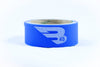 B45 Baseball Bat Grip Blue B45 X VukGripz Performance Bat Grip