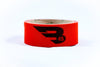 B45 Baseball Bat Grip Red B45 X VukGripz Performance Bat Grip