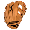 "B45 Baseball Canada Fielding Gloves Left-Hand Throw / Tan with Black logo Pro Series 11.25"" I-Web Baseball Glove - 2017 Model"