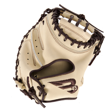 B45 Baseball Custom Baseball Glove Custom Catcher's Mitt Builder