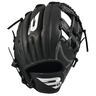 "B45 Baseball Fielding Gloves Pro Series 11.25"" I-Web Baseball Glove"