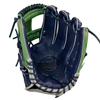 "B45 Baseball Fielding Gloves Pro Series 11.75"" I-Web Baseball Glove 