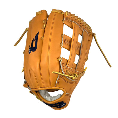 "B45 Baseball Fielding Gloves Pro Series 12.75"" H-Web Baseball Glove"