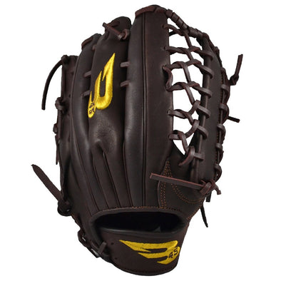 "B45 Baseball Fielding Gloves Pro Series 12.75"" Trap Web Baseball Glove"