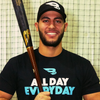 B45 Baseball Premium Baseball Bat AT13S Pro Select | Abraham Toro