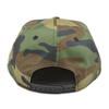 New Era Cap Headwear Camo 9FIFTY New Era Snapback Hat