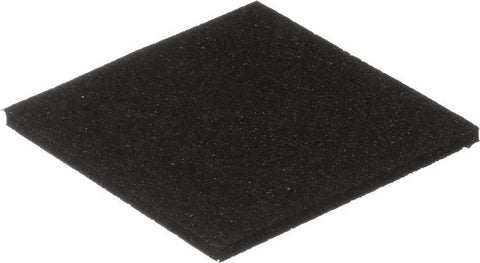 "3' x 3' x 3/8"" (9.5mm) Everlock Commercial Grade Interlocking Tiles - Kodiak Sports, LLC - 3"