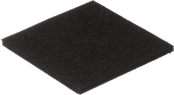 "1/2"" (12mm) Plyometric Rolled Rubber Flooring - Kodiak Sports, LLC - 1"
