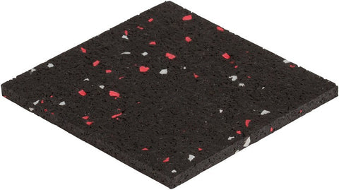 "3' x 3' x 1/4"" (6mm) Everlock Commercial Grade Interlocking Tiles - Kodiak Sports, LLC - 23"