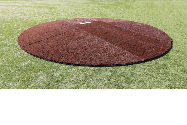 Kodiak Pitch Pro Portable Pitching Mound 1810