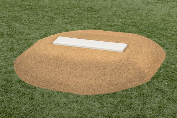 Kodiak Pitch Pro Youth Portable Training Pitching Mound 334