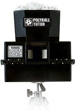 Poly Ball Tutor Pitching Machine by Sports Tutor