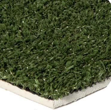 Hybrid Performance Sports Turf (5mm Pad) - KS48MF-5mm