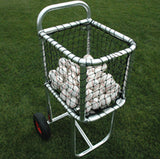 Kodiak Pro Welded Aluminum Baseball Ball Cart - Large - Kodiak Sports, LLC - 4