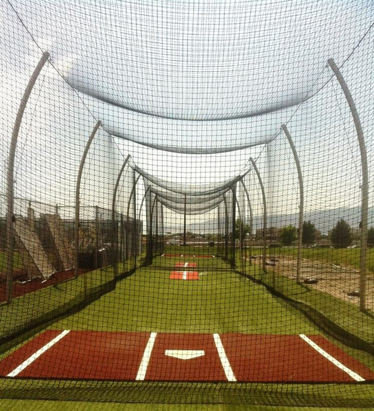 Kodiak BearClaw Batting Cage Frame / Kit