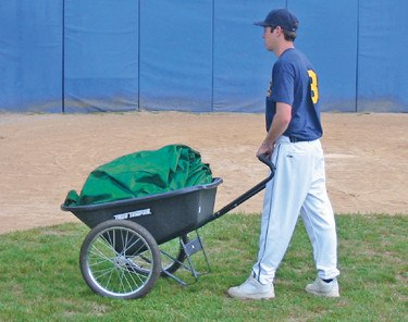 Field Cover Cart - Kodiak Sports, LLC