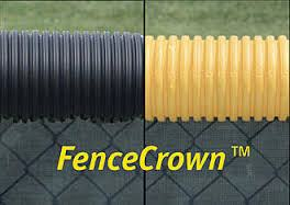 Fence Crown Cap for Baseball & Softball Fields - Kodiak Sports, LLC - 1