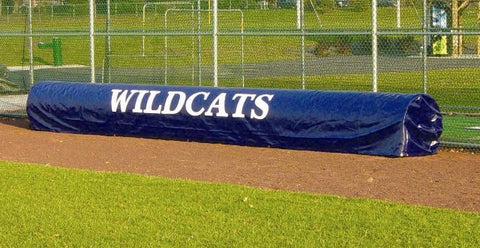 Vinyl Storage Cover for Baseball & Softball Field Covers