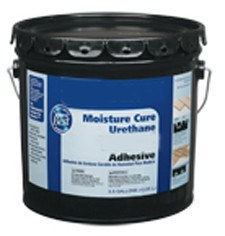 Rubber Flooring Glue & Adhesive - Kodiak Sports, LLC