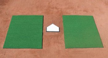 Kodiak Synthetic Turf Single Hitting Mat