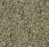 "2' x 2' x 1"" Thick Kodiak Megatile Rubber Flooring - Kodiak Sports, LLC - 18"