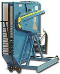 Iron Mike MP-5 Pitching Machine - Kodiak Sports, LLC