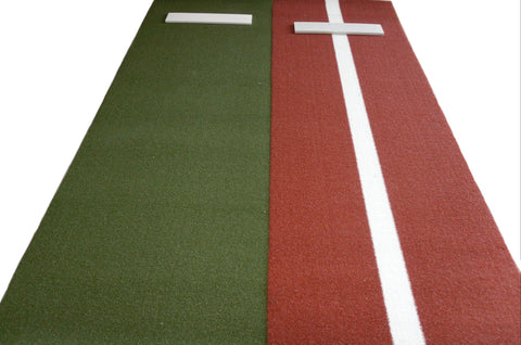 perfect pitch mat pitching golf stuff mats sports field