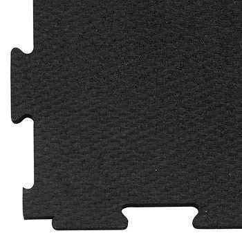 "Hammerlock Commercial Grade Interlocking Tiles 4' x 6' x 1/2"" - Kodiak Sports, LLC - 1"