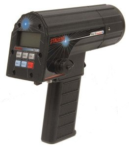 Stalker Pro II Sports Radar Gun - Kodiak Sports, LLC - 1