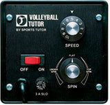 Sports Tutor Volleyball Tutor - Silver