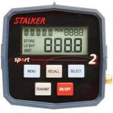 Stalker Sport II Sports Radar Gun - Kodiak Sports, LLC - 2