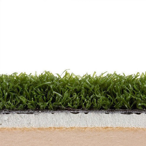 Jr. Collegiate Sports Turf (3mm Pad) - KS30PVBM-3mm - Kodiak Sports, LLC - 1