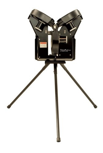 Sports Tutor Triple Play Basic Pitching Machine