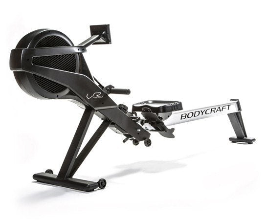 BodyCraft Pro Air & Magnetic VR400 Rower