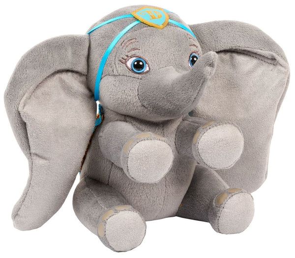 Disney Dumbo Plush [Blue Outfit]