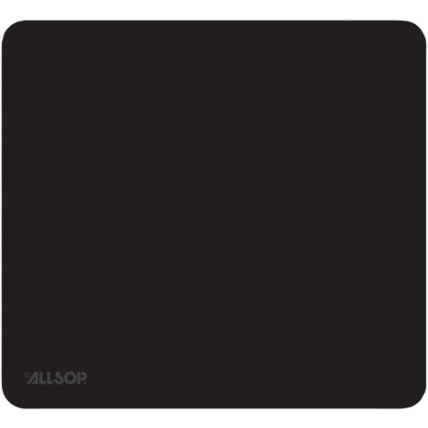 Allsop Nature's Touch Mouse Pad (black)