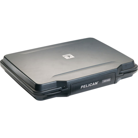 "Pelican 14"" Watertight Hardback Case With Padded Liner"