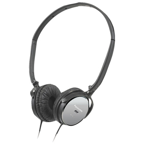 Panasonic Hc101 Noise-canceling Headphones