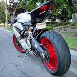 NRC Ducati 959 1299 Panigale  Fender Eliminator Kit