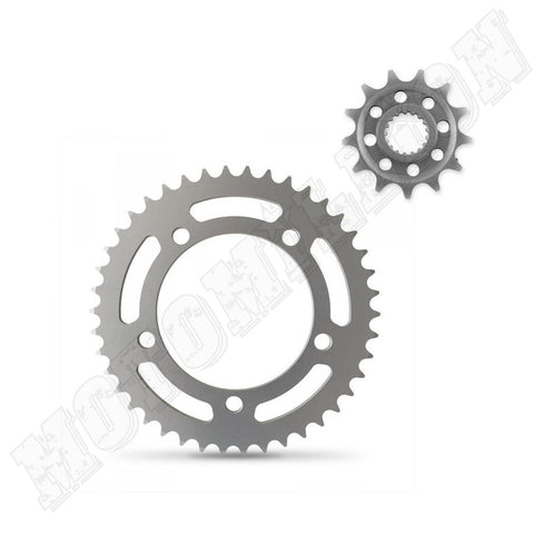 Alpha Racing 520 Sprocket Conversion Kit for 2019 2020 S1000RR