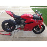 NRC Ducati 899 1199 Panigale  Fender Eliminator Kit
