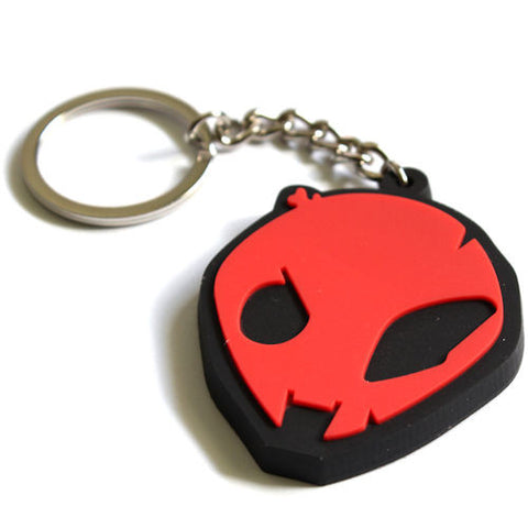 S1000RR Alien Head Key Chain
