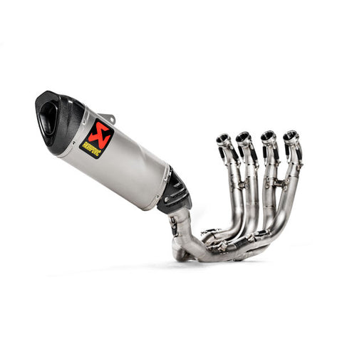 Akrapovic Evolution Full Titanium Exhaust S1000RR 2019 2020